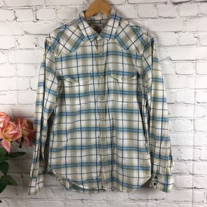 Lucky Brand Mens Shirt Size S